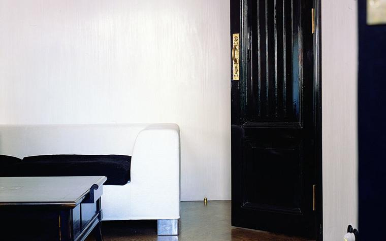 Фото № 1555 гостиная  Квартира