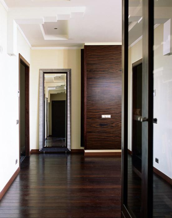 Квартира. холл из проекта , фото №1577