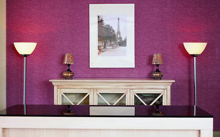Фото № 1656 кухня  Квартира