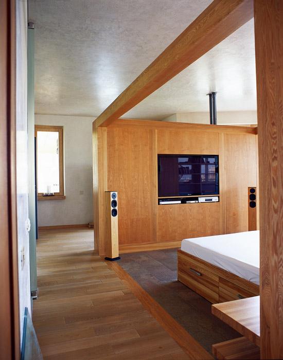 Фото № 1586 спальня  Квартира
