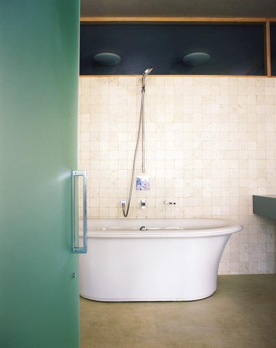 ванная - фото № 1595