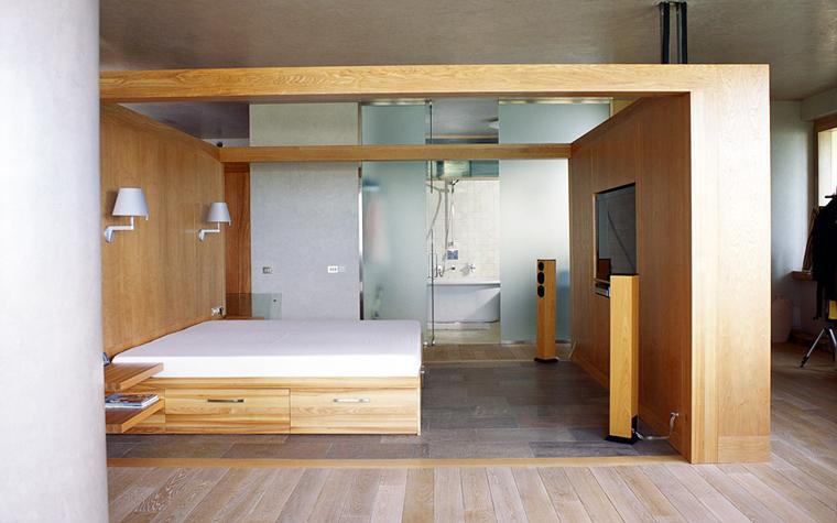 Фото № 1594 ванная  Квартира
