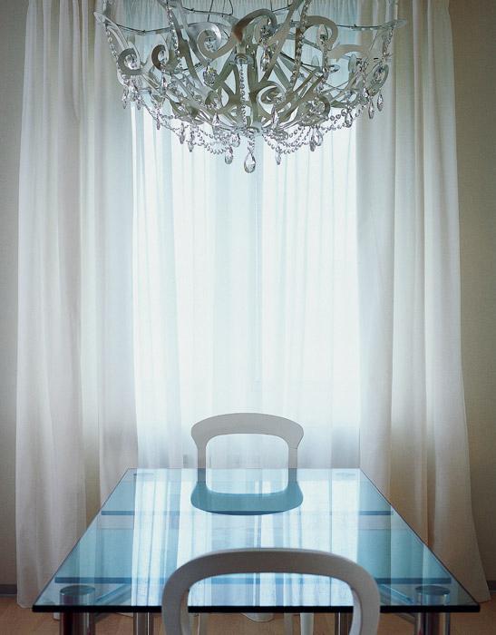 интерьер гостиной - фото № 1608