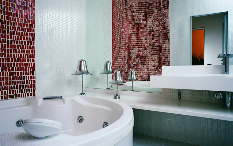 Фото № 1609 ванная  Квартира