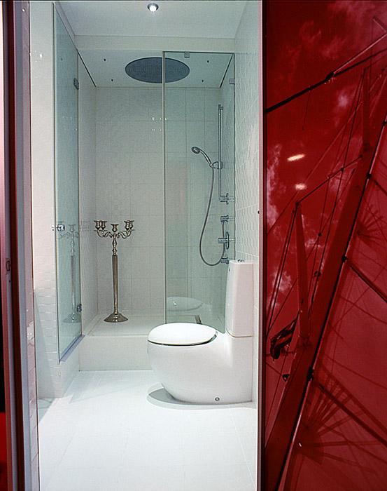 Квартира. ванная из проекта , фото №1610