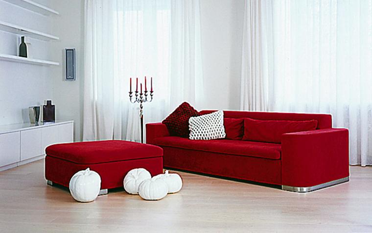 интерьер гостиной - фото № 1605