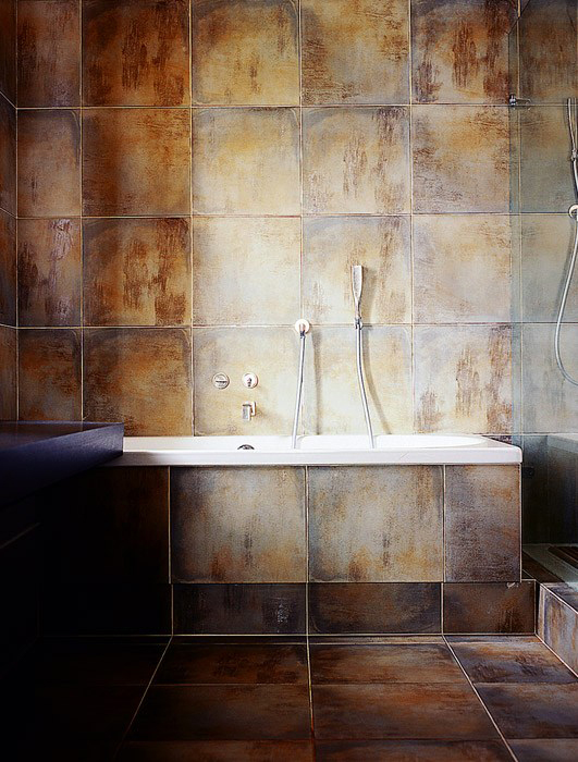 Квартира. ванная из проекта , фото №7050