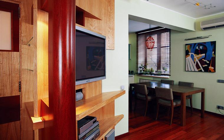 Фото № 1648 столовая  Квартира