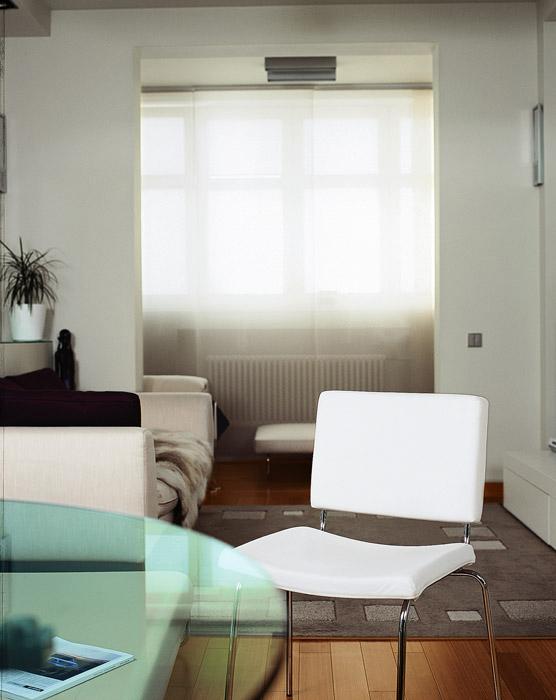 Квартира. гостиная из проекта , фото №1652