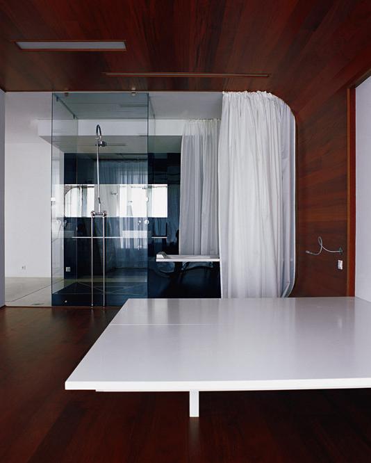 Квартира. спальня из проекта , фото №5114