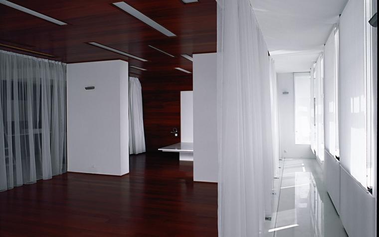 Квартира. гостиная из проекта , фото №5132