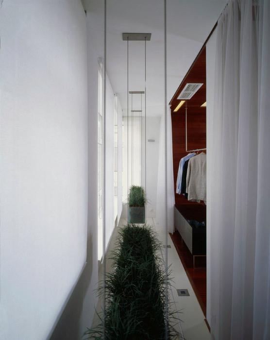 Квартира. спальня из проекта , фото №5118