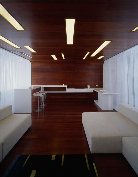 Квартира. кухня из проекта , фото №5124