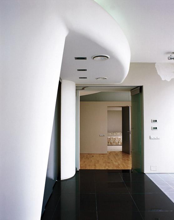 Квартира. гостиная из проекта , фото №12433