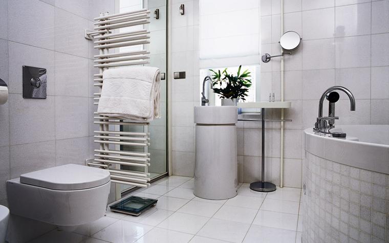 ванная - фото № 1680