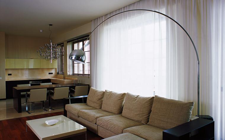 гостиная - фото № 1682