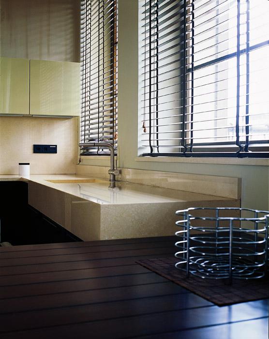 интерьер кухни - фото № 1687
