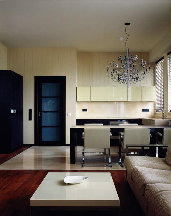 интерьер кухни - фото № 1689