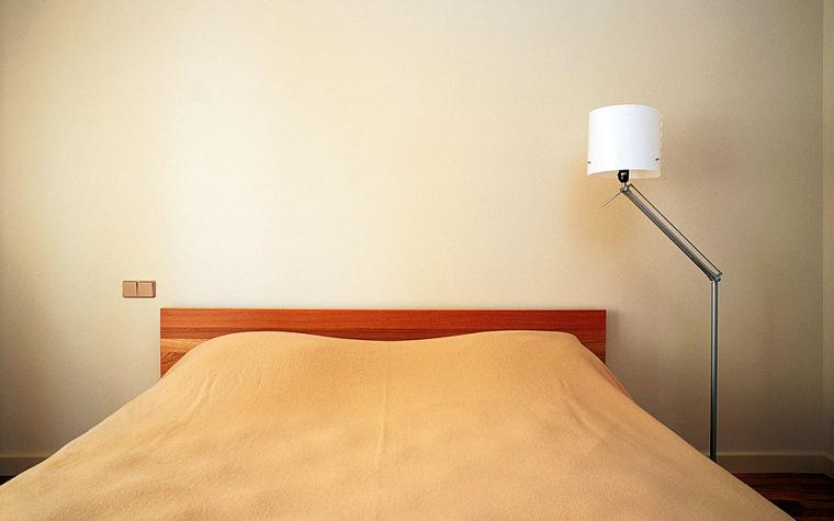 Фото № 1718 спальня  Квартира