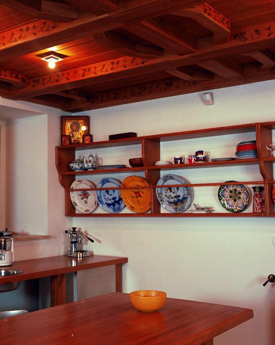 кухня - фото № 2342