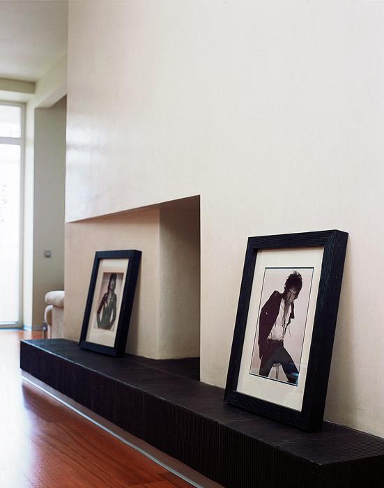 Квартира. гостиная из проекта , фото №1738