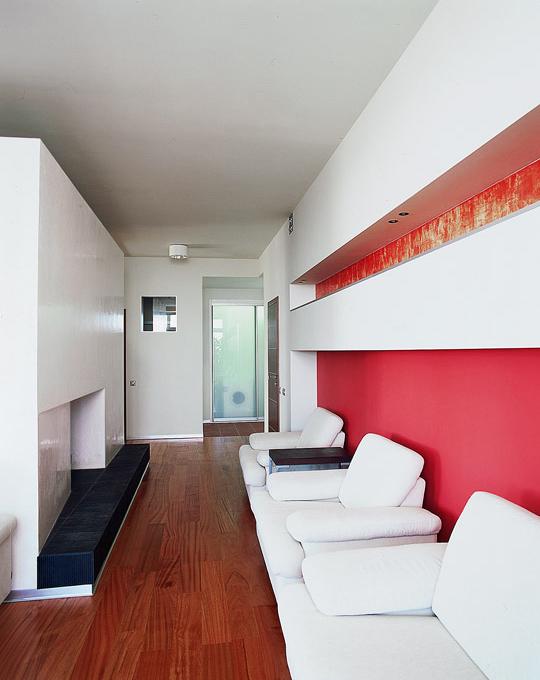 Квартира. гостиная из проекта , фото №1739