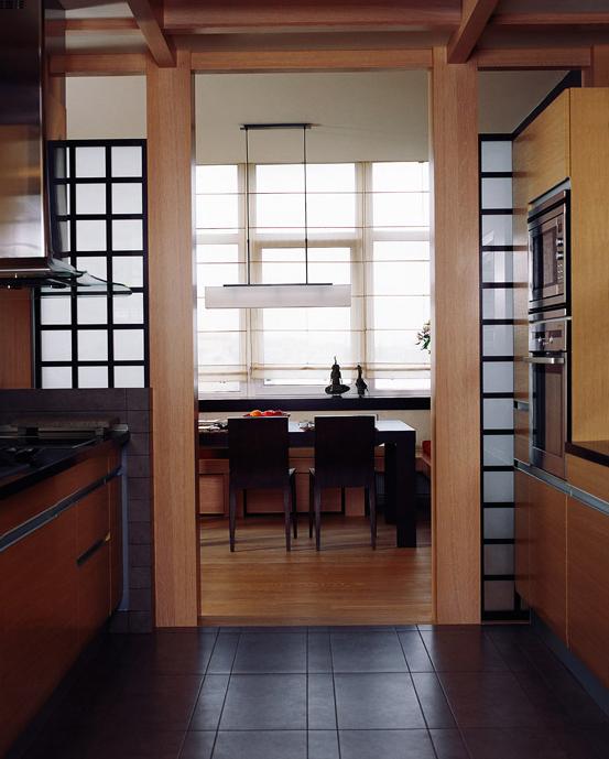 Фото № 1814 кухня  Квартира