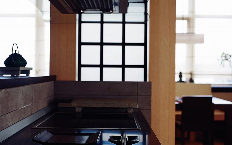 Фото № 1808 кухня  Квартира