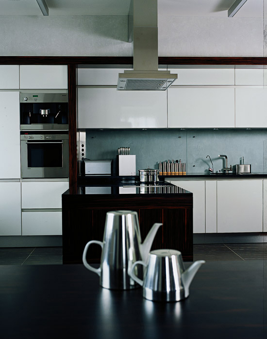 интерьер кухни - фото № 1821