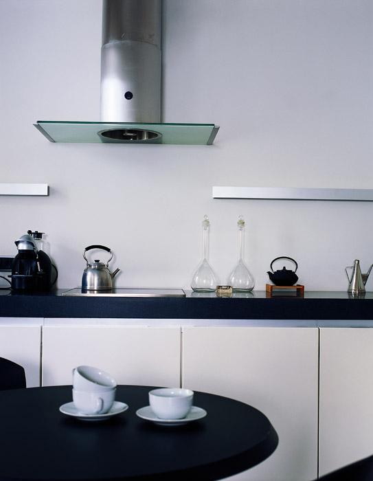 Квартира. кухня из проекта , фото №1826