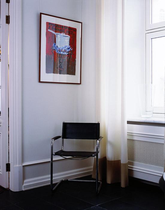 Квартира. кухня из проекта , фото №1827