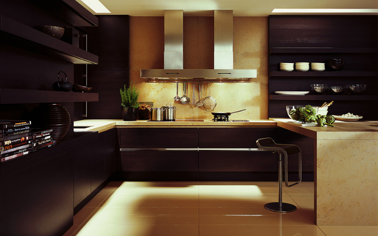 кухня - фото № 2329