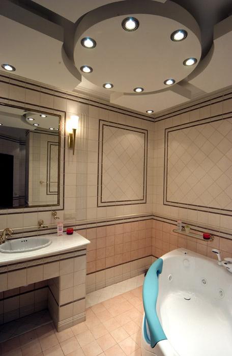 Фото № 1928 ванная  Квартира