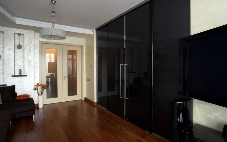 Квартира. гостиная из проекта , фото №2233