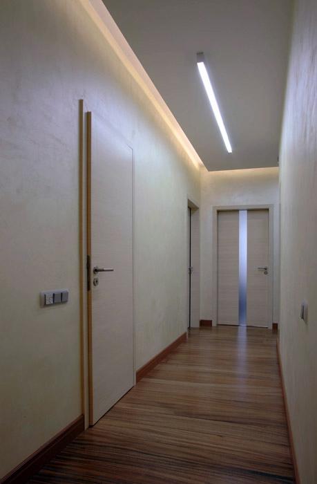 Квартира. холл из проекта , фото №2244