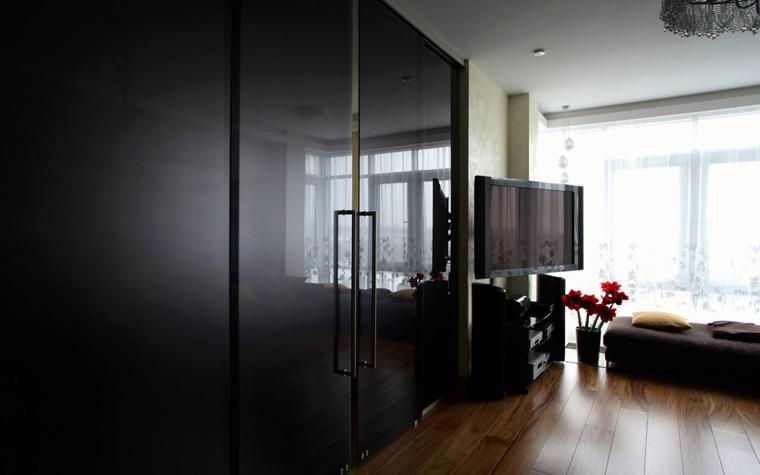 Квартира. гостиная из проекта , фото №2236