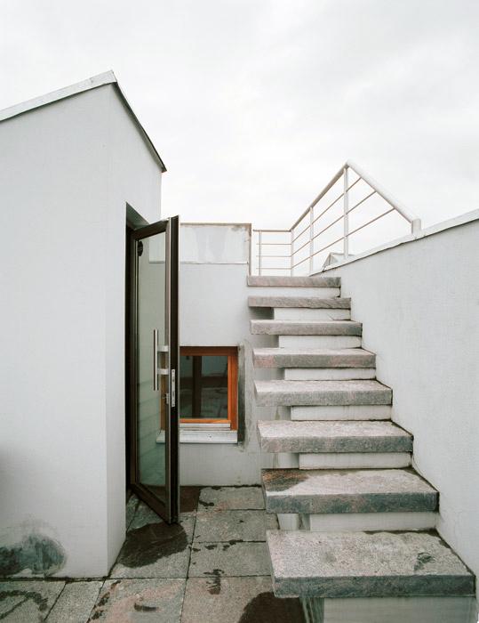 Квартира. фасад из проекта , фото №2252