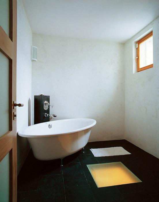 Квартира. ванная из проекта , фото №2247