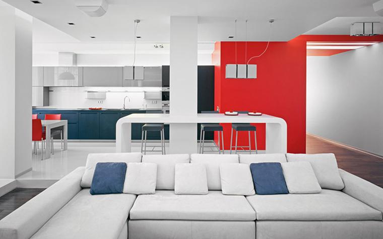 кухня - фото № 2292