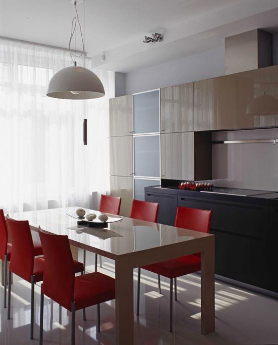 кухня - фото № 5549