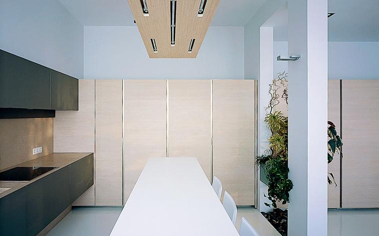 Фото № 2301 кухня  Квартира