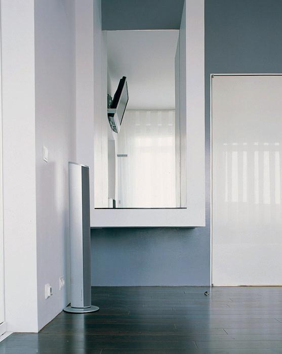Квартира. холл из проекта , фото №2302