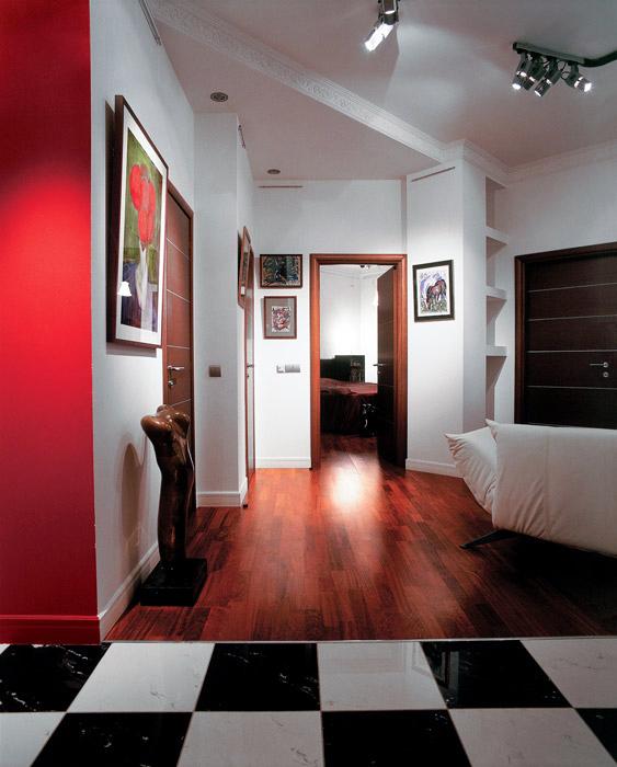 Фото № 2310 холл  Квартира