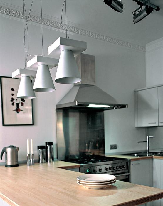 Фото № 2305 кухня  Квартира