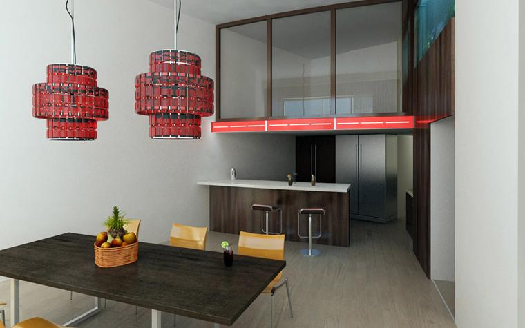 кухня - фото № 2436