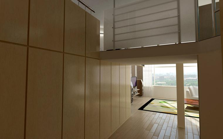 Фото № 2456 гостиная  Квартира