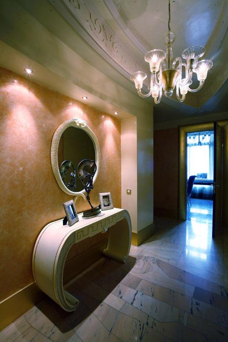 Фото № 2523 холл  Квартира
