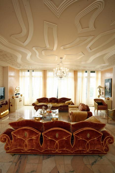 Фото № 2512 гостиная  Квартира