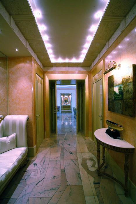 Квартира. холл из проекта , фото №2525