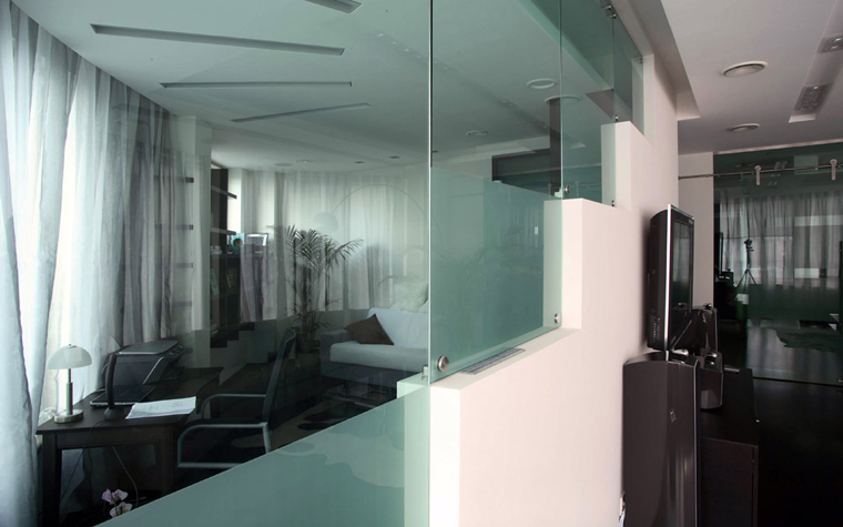 интерьер кабинета - фото № 2828